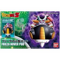 Figura Dragon Ball Z Freezer Hover Pod Figure-rise