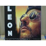 El Profesional - Video Laserdisc