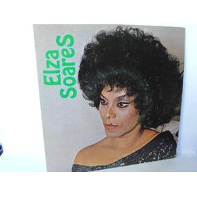 Compacto Elza Soares / Vinil / 1985