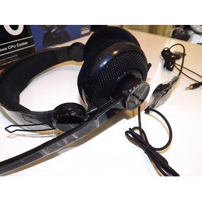 Fone Headset Razer Carcharias Original Frete Gratis