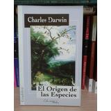 El Origen De Las Especies, De Charles Darwin, Edit. Gradifco