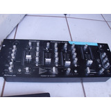 Mezcladora Mix, Para Dj American Audio Mod. Q-2422