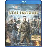 Blu-ray Stalingrad (2013) Stalingrado / 3d + 2d