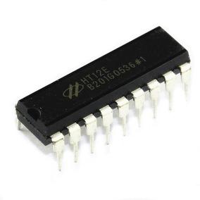 Codificador Ht12e - Encoder Holtek Rf / Ir