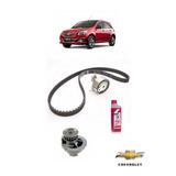 Distribucion Bomba Chevrolet Agile Onix Prisma + Colocacion