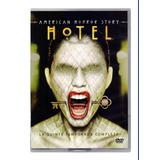 American Horror Story Hotel Temporada 5 Cinco Serie Dvd