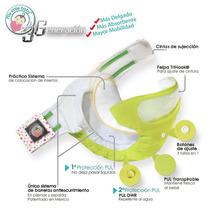 10 Pañales Ecologicos Unitalla + 10 Ins Senc+ 10 Ins Doble