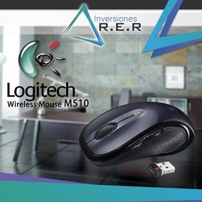 Mouse Inalámbrico Logitech