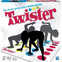 Twister De Hasbro Juego De Mesa