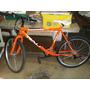 Bicicleta Montaña Rin 26