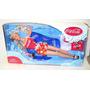 Barbie Coca Cola Splash - Edicao Colecao 1999 - Mattel