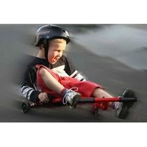 Carritos Ezy Roller Avalancha Scooter Regalo Para Niños Df