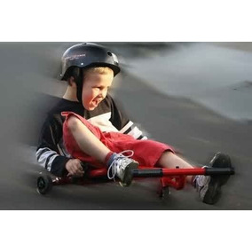 Carritos Ezy Roller Avalancha Scooter Regalo Para Niños Df