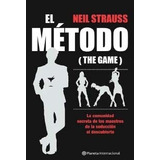 El Metodo (maestros Seduccion)- Libro Digital Pdf Epub Mobi