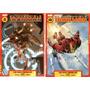 Revista Iron Man - Lote X 10 - Marvel, Clarín - Nuevos