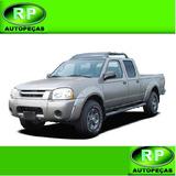 Sucata Nissan Frontier 1998 À 2006 2.8 - Retirada De Peças