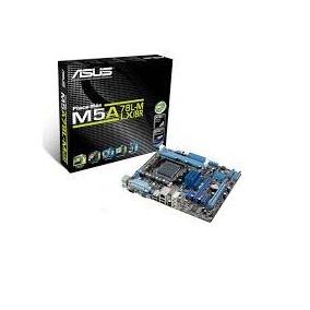 Kit Asus M5a78l-m Lx/br + Fx 6100 + Cooler + 8g + Fonte 500w