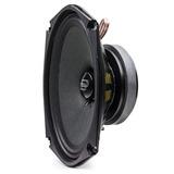 Dd Audio Midrange 6x9 Respuesta De Frecuencia 100hz-10khz