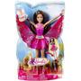 Barbie El Secreto De Las Hadas Original Mattel