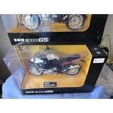 Moto Bmw R1200gs Escala.1/9 Nueva. Unica.fotos Grandes