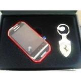 Celular Nextel Edicion Limitada Ferrari Tactil I867 Nuevo 0k
