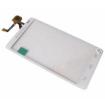 Touch Cristal Alcatel Ot-993 Ot993 Nuevo