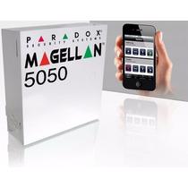 Alarma Paradox Casa Inalámbrica, Alámbrica Magellan Mg-5050