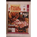P-5 Revista Cursos De Pintar Cuadros Con Patrones