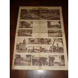 Antiguo Diario La Prensa 2° Vistas De Resistencia Chaco 1958