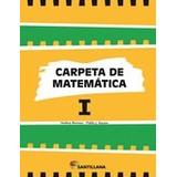 Carpeta De Matemática 1 / 2 / 3 - Santillana