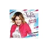 Cd Violetta Gira Mi Canción Open Music
