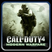 Ps3 Call Of Duty 4 Modern Warfare 1 + Dlc A Pronta Entrega