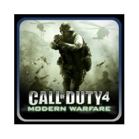 Ps3 Call Of Duty 4 Modern Warfare 1 + Dlc A Pronta Entrega