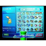 Pokemon Diamond + 493 Pokes Shinys - Nintendo Ds 2ds & 3ds