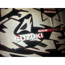 Calcos Suzuki Gsx 750 F Katana