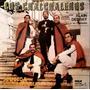 Los Chalchaleros Con Alain Debray - Musica Argentina