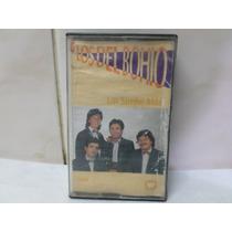 Los Del Bohio Cassette Un Sueño Más Warner 1992