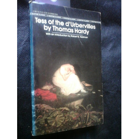 Tess Of The D Urbervilles By Thomas Hardy 1987