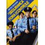 Dvd O Segurança Fora De Controle Seth Rogen Novo Lacrado ##