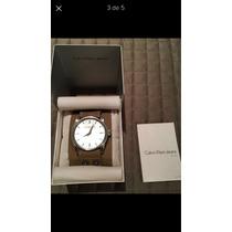 Relógio Calvin Klein Tipo Bracelete
