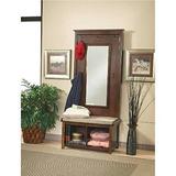 Coaster Muebles Para El Hogar Sala De Transición Del Árbol,