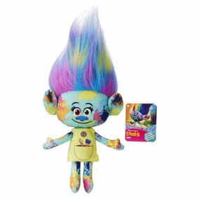 Trolls Dreamworks Trolls Harper Hug N Plush Doll