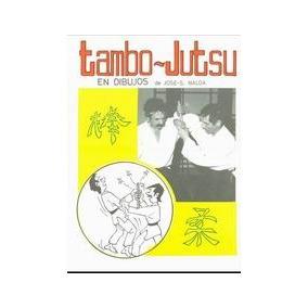 El Gran Libro Del Tambo Jutsu