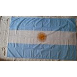 Bandera Argentina - 0,90m X 1,50m