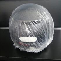 Protetor Capacete De Plástico -30 Un - F R E T E G R Á T I S