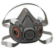 Máscara Respiratória 6300 Grande Semi-facial - 3m