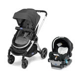 Travel System Duo Urban Anthracite Chicco