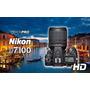Nikon D7100+kit 18-140 Vr Nuevas, Garantia, Factura, Envios