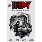 Bruguera Comics Hellboy Hell Boy Christmas Special Navideño