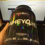 Whey 4hd Blackskull Original 900g Importado Rápido Envio